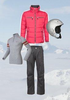 spring ski wear sale
