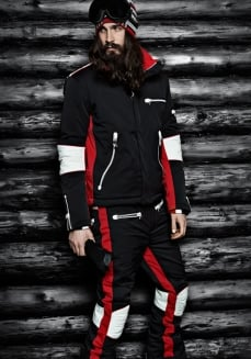 Mens Ski Wear - New Arrivals for 2016 / 17