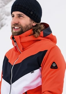 Fire + Ice & Bogner Sport Mens Ski Jackets