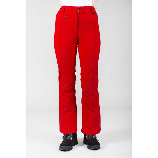 Poivre Blanc Stretch Red Ski Pant