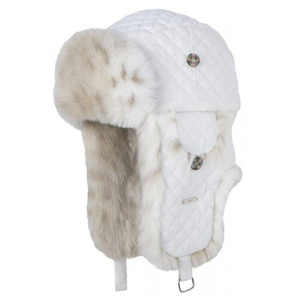 Barts Kamikaze Quilted Ski Hat Adult Ski Hat From Barts
