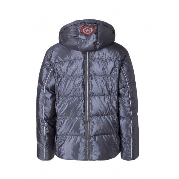 Bogner Eric D Mens Grey Ski Jacket