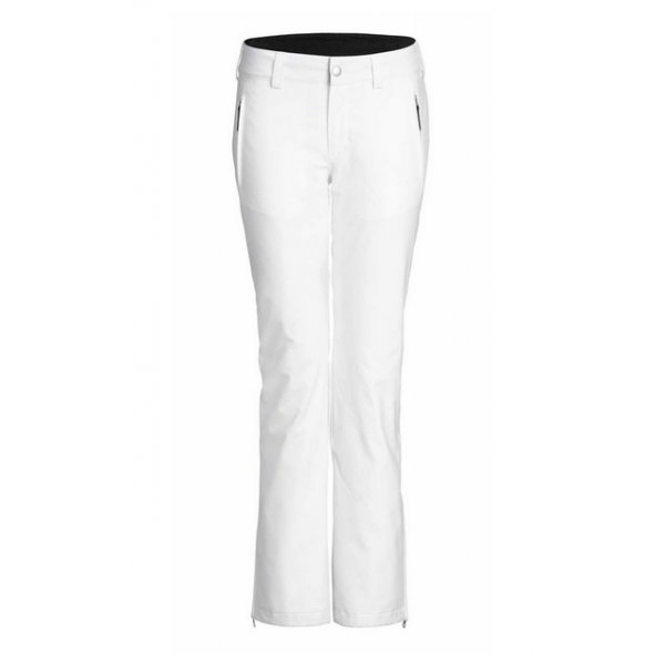 Bogner Lindy Womens Pants Ski Pant In White
