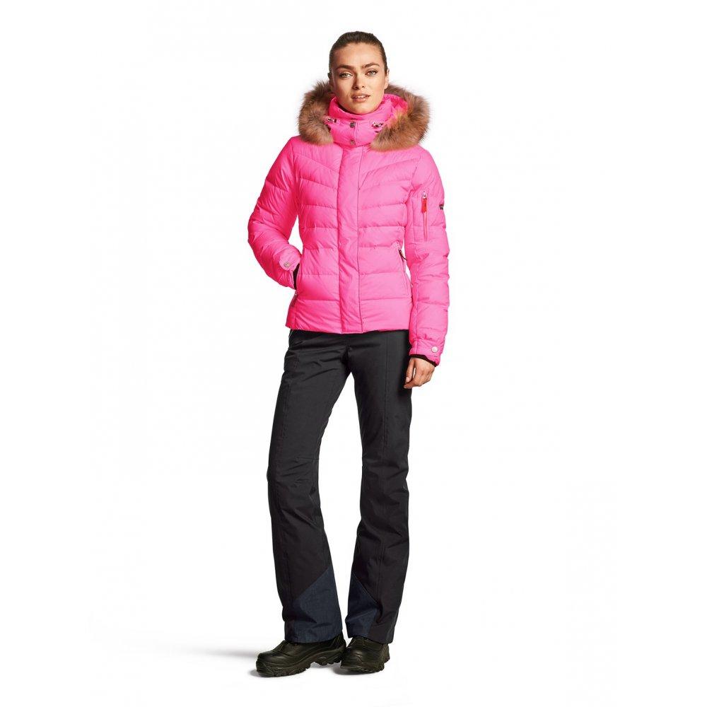 bogner bogner sale d womens ski jacket in pink 2 bogner from white stone uk. Black Bedroom Furniture Sets. Home Design Ideas
