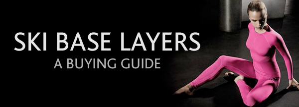 Ski Base Layers Buying Guide
