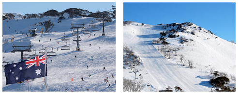 Perisher Resort Guide