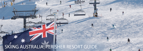 Perisher Ski Guide