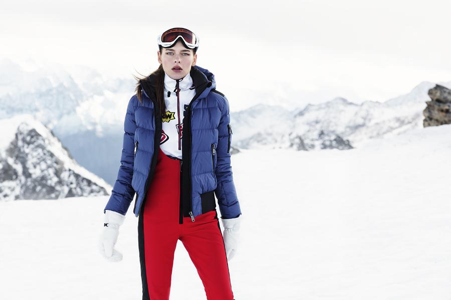 Goldbergh Womens Ski Jacket