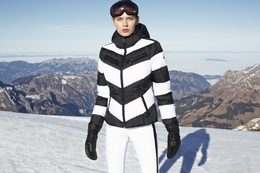 Goldbergh Womens Ski Layers