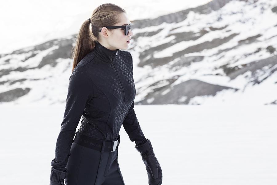 Goldbergh Womens Ski Jackets