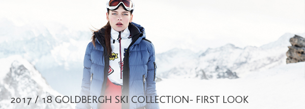Goldbergh Ski Wear