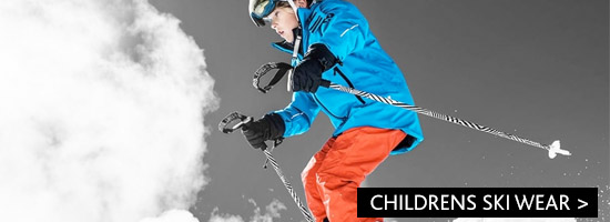 Childrens Ski Wear