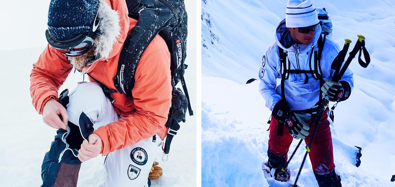 Amundsen Ski Jacket