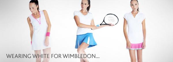 Poivre Blanc Wimbledon