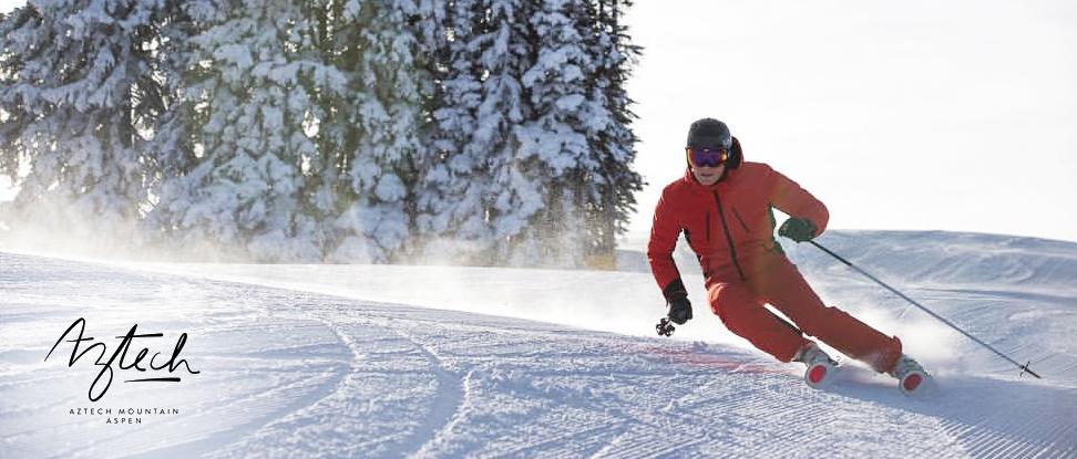 Aztech Mountain Ski Wear
