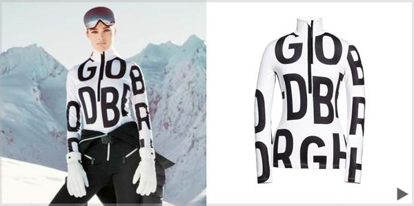 Goldbergh Ski Pants Womens
