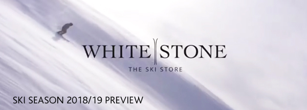 White Stone Collection Preview