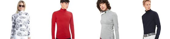 Falke Ski Base Layers