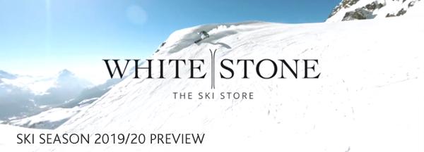 Ski Season 2019 20 Preview