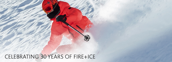 Bogner Fire+Ice 30 years