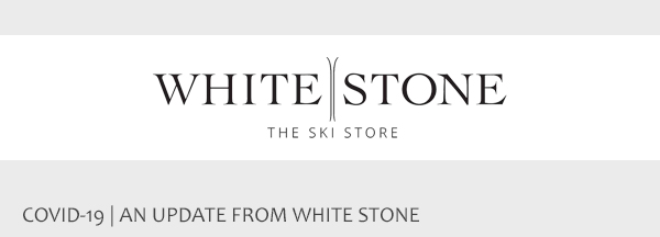 An update from the White Stone Team