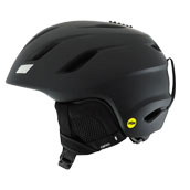 Giro Nine MIPS Mens Ski Helmet in Black