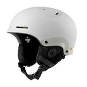 Sweet Protection Blaster II MIPS Ski Helmet in Matte White
