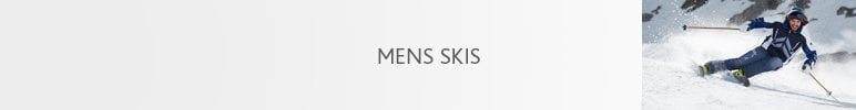 Mens Skis Sale
