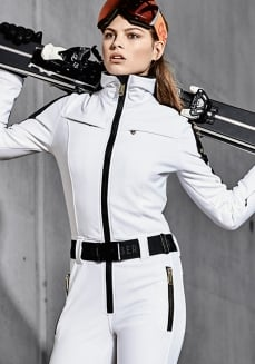 Womens Ski Suits by Goldbergh, Bogner and Fusalp