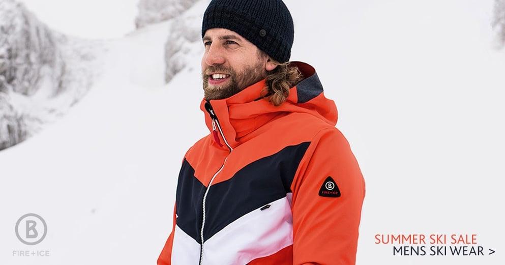 Mens Ski Sale
