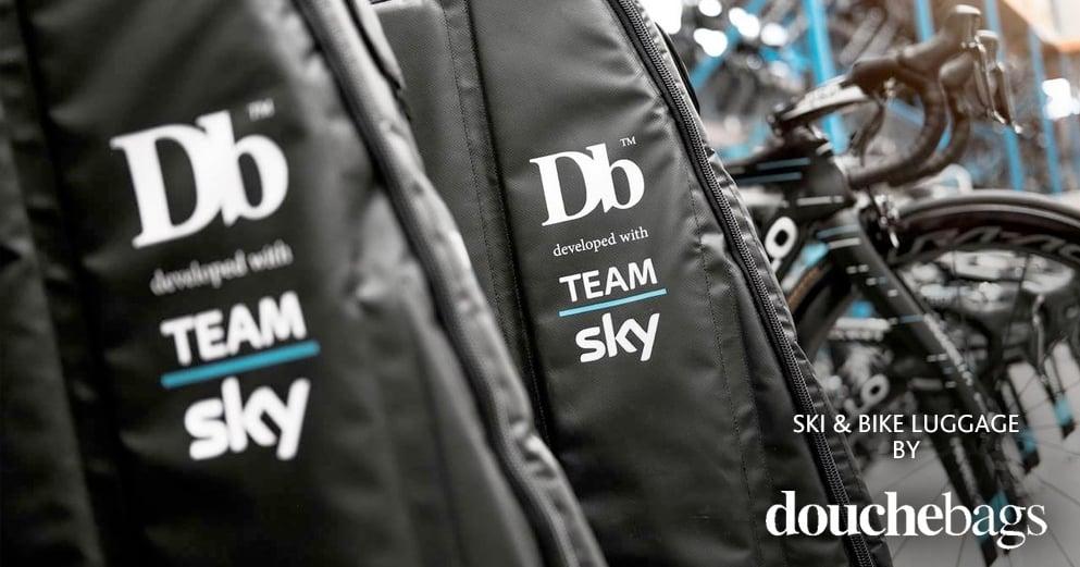 Douchebags The Tour Bike Bag