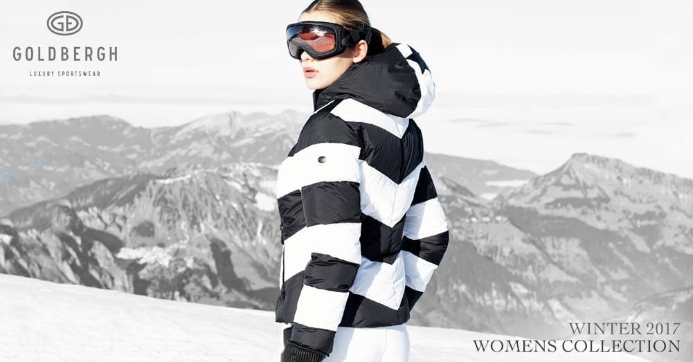 Goldbergh Womens Ski Wear 2017