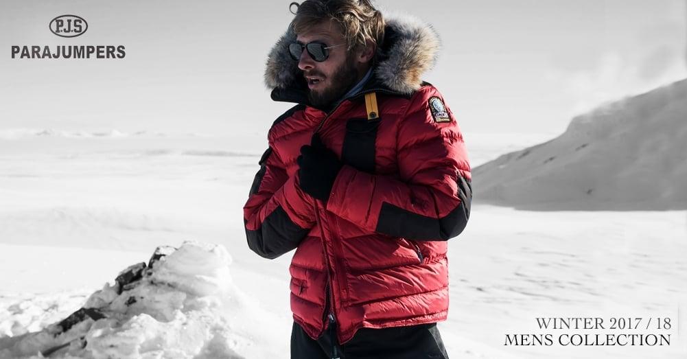 Parajumpers Mens Ski Wear