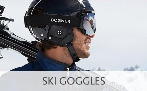 Mens and Womens Ski Goggles