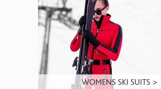 Womens Ski Suits