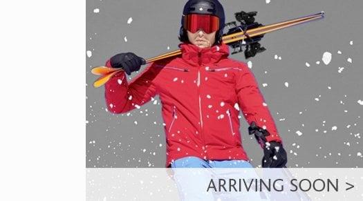 Mens Pre Order Ski Wear - Kjus