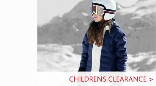 Childrens Ski Wear Sale
