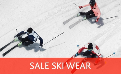 Designer Ski Wear Amp Equipment The Ski Store Uk Ski Shop