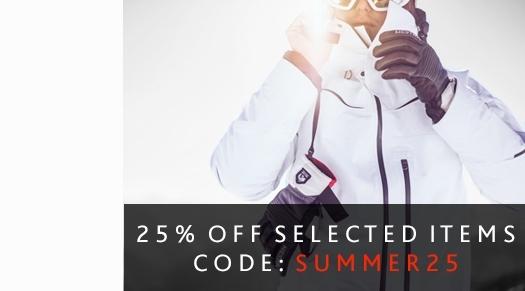 summer25, ski gloves and accessories