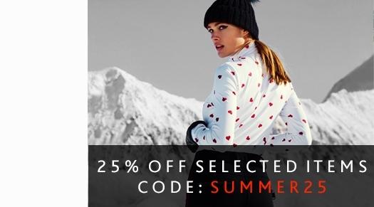 summer25, womens  ski wear