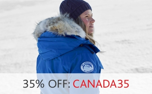 Canada Goose Clearance Sale