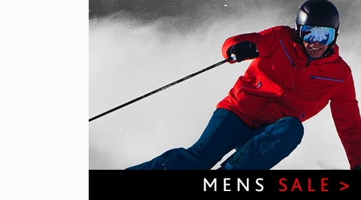 Mens Ski Wear Sale