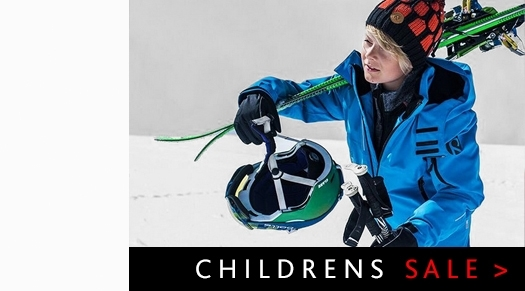 Sale Childrens Ski Wear