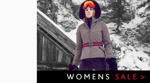 Womens Ski Wear Sale