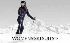 Goldbergh Womens Ski Suits