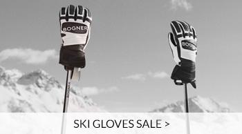 Ski Gloves Sale