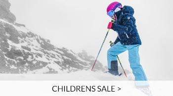 Sale Childrens Ski Wear