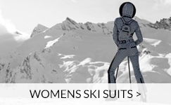 Goldbergh Womens Ski Suits