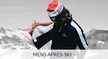 Mens Aprés-Ski