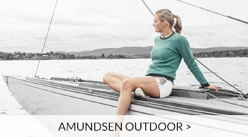 Womens Amundsen Outdoor